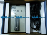mme-tech.com: Genuine only - Wellon VP490 VP-490 EEprom Flash MCU Programmer Writer (approach to VP-590 VP590)