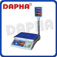 electronic  price computing scale DPE-P