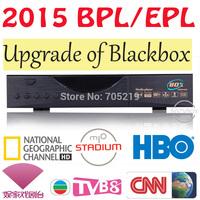 [Blackbox hd-c601+WIFI Dongle] 2014 Singapore box Black box hd-c601 watch BPL  free NO monthly fee Blackbox hd-c600