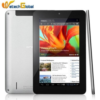 Onda V711 Dual Core Tablet PC 7 inch IPS Amlogic8726 8GB/16GB camera WiFi HDMI FreeShipping