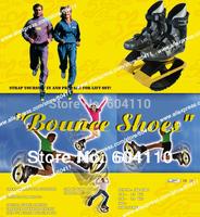 Free shipping(1pair) by China post air parcel Kangaroo Jumping Shoes kangaroo jumps sports and fitness/skyrunner( model :KJ001)