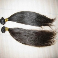 "NEW queen 6A Top quality Straight Virgin Malaysian hair 2pcs/lot  12""-30"" ,Natural human hair,Reliable Seller"