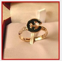Min.order is $15 (mix order)fashion adjustable ring Classic xx ring