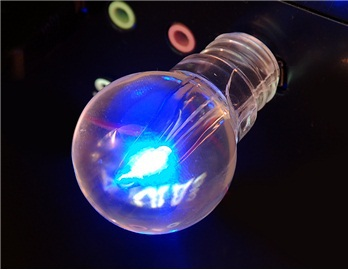 Light Bulb Shaped USB 2.0 Flash Memory Pen Drive Stick 4GB 8GB 16GB 32GB 64GB