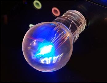 Light Bulb Shaped USB Flash Drive 1GB 2GB 4GB 8GB 16GB 32GB 64GB