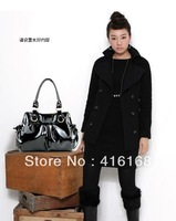 2013New! women's handbag shoulder bag free shipping wholesale outlets  Factory direct