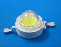 100PCS 1W 3w  High power led beads light Source warm white,white,cool white Factory wholesale Free Shipping
