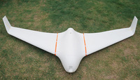 New Arrival Latest Version Skywalker White X8 Airplane FPV Flying Wing Large 2122mm RC X-8 EPO Plane 2 Meters Remote Control Toy