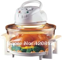 1300 Watt 16 Quart Halogen Oven 12L 220V/120V, turbo oven 1200-1400W GS/CE, Conventional Infrared Super Wave Oven