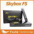 Original Skybox F5 HD full 1080p Skybox F5 satellite receiver support usb wifi cccam mgcam