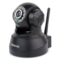 Upgraded Tenvis JPT3815W 2013 indoor Wireless IP Camera WiFi Security CCTV Dual Audio WPA Free DDNS 1/4 CMOS Baby Monitor F1033B(China (Mainland))