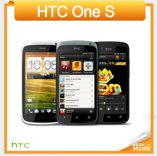 "Z560e Original Unlocked HTC One S Z520e Mobile phone 4.3"" Touch Screen Android WIFI GPS Camera 8MP EMS DHL Free Shipping(China (Mainland))"