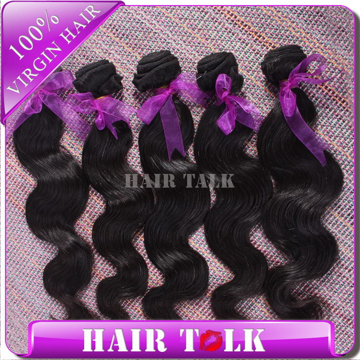 FREE SHIPPING Queen hair 100% Virgin hair cheap Beautiful queen hair Indian human hair(China (Mainland))