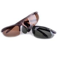 Free dropshipping Sunglasses Brand Designer Sports Polarized Goggles Men Outdoor Cycling Glasses 8