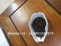 organic chinese yunnan province black tea.