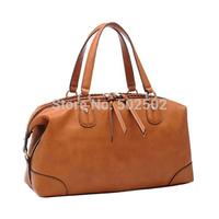 FREE SHIPPING PU Leather Bag!!! Women Top Leather Bag, Ladies Designer Vintage Shoulder Bag