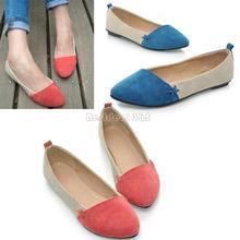 popular girl flat shoes