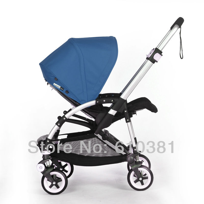2013 new cheap european bugaboo bee camelon baby strollers baby buggy prams four wheels aluminum with raincover,free shipping(China (Mainland))