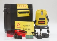 Fukuda 5 lines 1 point Cross line laser,rotary laser level, Horizontal and Vertical laser line level