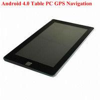 car gps navigation 7 inch android gps navigation av in+ 8GB+512MB DDR3 3g gps navigation Navitel IGO new maps