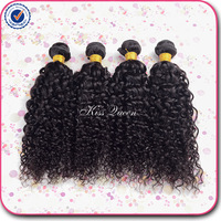 Queen hair products brazillian virgin hair water wave curly hair 3 pcs cheap brazilian hair free shipping no tangle no shedding