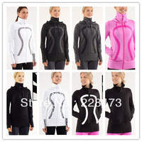 Wholesale Best Yoga Brand, Lululemon Dance Studio Jacket Lululemon Scuba Hoodies size 2,4,6,8,10,12 Lululemon jackets