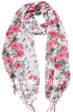 rayon scarf promotion