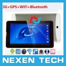 popular tablet gps