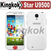 Star U9500 U9501 5.0 1280x720 HD IPS Screen Android 4.2 Smart Phone with MTK6582 Quad Core CPU 1GB RAM 8GB ROM and 8MP Camera