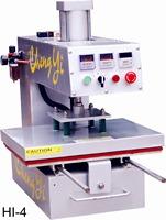 Heat Transfer/Press Machine, New Pneumatic Printer, L500*W400mm, Print T-shirt, Fabric,Glass, Metal,Ceramic,Wood, Video, Digital