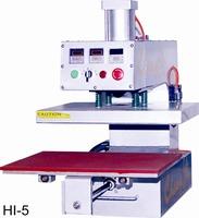 Heat Transfer/Press Machine, New Pneumatic Printer, L380*W380mm, Print T-shirt, Fabric, Glass, Metal, Ceramic,Wood,Video,Digital