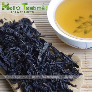 250g medium full heat baking china Rou gui Cinnamon Wuyi Rock Oolong tea anti radiation heath Wuyi mountai tea bags packaging