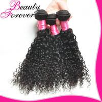 BF Human Hair Weaves Brazilian Curly Virgin Hair 3pcs Lot Unprocessed Brazilian Deep Curly Virgin Hair Extension Free Shipping