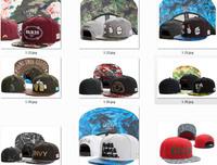 2014  Brand New Adjustable Hip Hop  Sport Snapback Caps  Snap back Baseball Caps basketball Hats