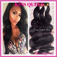 5A virgin hair brazilian body wave 3 pcs free shipping brazilian virgin hair body wave brazilian hair weave bundles human hair