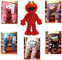 Busha yuelinfs brand toddler girls boys cotton LEGGINGS on sale 18pcs warm baby skiny PANTS You Pick The Colors