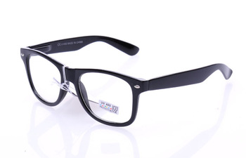 2014 Fashion Black Glasses Brand Retro Frame Eyeglasses Women Vintage Optical  Prescription Eyewear