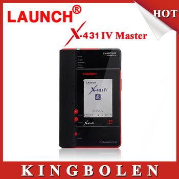 [2015 New Year Promotion Price] Original Launch X431 GX4 IV Free Update Via Internet  Global Version X431 OBD Scanner IV Master