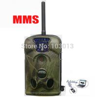 Ltl Acorn MMS camera 5210M 12MP 940NM MMS hunting Trail Camera GSM scouting wildview camera 5210MM