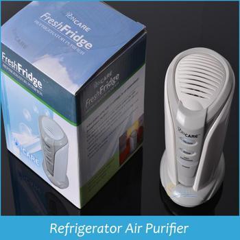 FreshFridge Refrigerator Air Purifier,New IONIC Air Purifier pro fresh cleaner IONIZER ozone anions FRIDGE,factory price