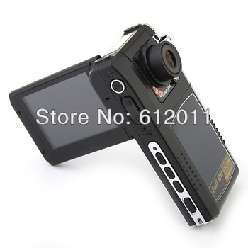Free Shipping Super Quality 270 degree F900LHD Car DVR Camera full1280x1080p In Dash Video Camera Recorder