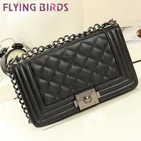 FLYING BIRDS 2012 Hot Quality Product  Women handbag Shoulder Bag Fresh Design Elegant Soft PU Leather Bag HG1919