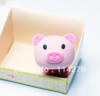 Wholesale New Arrival Pig usb flash drive 1GB 2GB 4GB 8GB 16GB 32GB