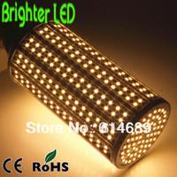 4pcs/lot  Ultra Bright LED Lamp 25W E27 220V Corn Bulb 3528 420SMD 360 Degree LED Bulb Light E27