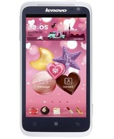 "SG free shipping~!IN stock Lenovo s720 Rooted  russian language  dual core 4.5"" qHD IPS screen Android4.0 8.0Mp camera"