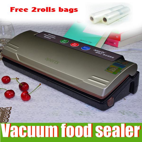 упаковщик вакуумный мини для дома: