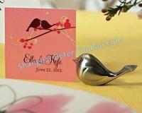 48pcs Wedding Gift Love Bird Place Card Holders WJ082 Wedding Decoration, Souvenir@BeterWedding