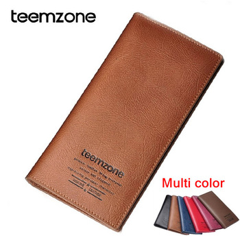 HOT POP 3 fold long lovers wallet cow skin genuine leather business men wallet fashion women purse wholesale 026