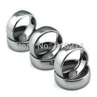 Wholesale(6pcs/lot) 8MM Tungsten Carbide Ring,Comfort Fit Jewelry For Men,Wedding Bands New size 7-14 Free Shipping TU001R_W