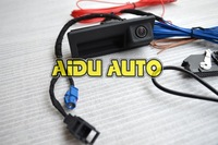 ORIGINAL VW REAR VIEW CAMERA FOR  JETTA M5 MK6 TIGUAN PASSAT RNS510 RCD510 56D 827 566A 18D 827 566A
